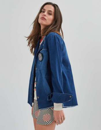 Varsovie Denim Jacket