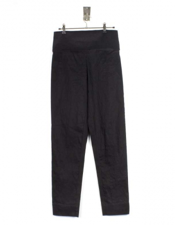 Crea Concept Grey Trouser Black