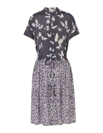 Primrose Park Cara Dress Butterlies