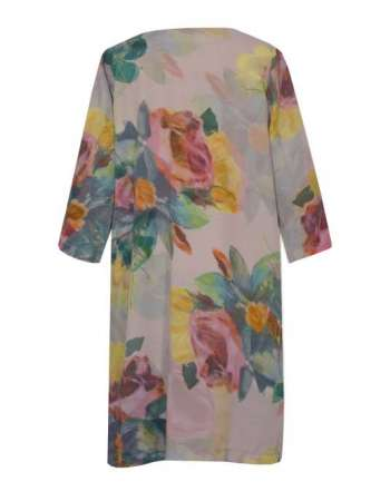 Pazuki Tunic Old Roses