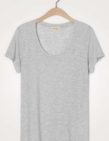 Jac 48 Heather Grey