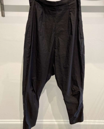 Rundholz Best Trousers Black
