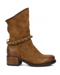 Calvados Ankle Boot by AS98